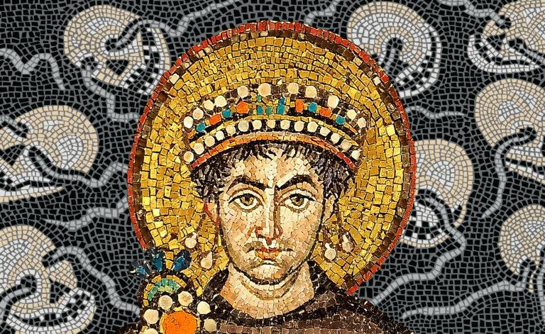 Ratten, Gräber und Ikonen – Zur ersten Welle der Justinianischen Pest
